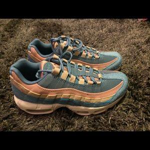 Women's Nike Air Max Sneakers